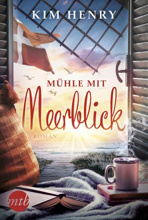 Mühle mit Meerblick