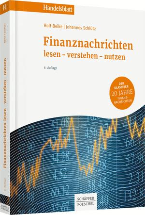 Finanznachrichten lesen, verstehen, nutzen