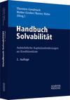 Handbuch Solvabilität