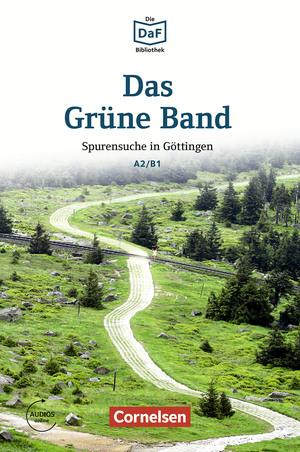 ¬Das¬ Grüne Band