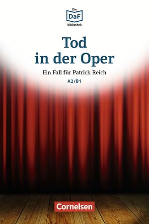 Tod in der Oper