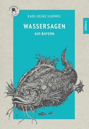 Wassersagen aus Bayern