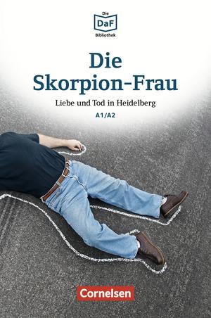 ¬Die¬ Skorpion-Frau