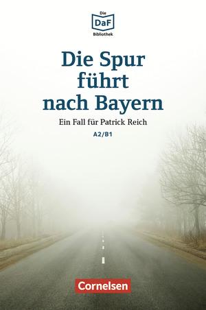 ¬Die¬ Spur führt nach Bayern