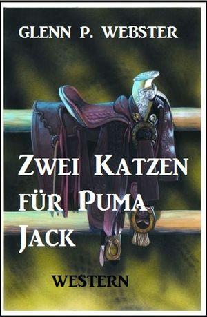 Zwei Katzen für Puma Jack