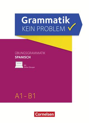 Übungsgrammatik Spanisch