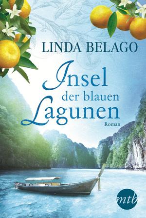 Insel der blauen Lagunen