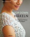 Vergrößerte Darstellung Cover: Top-Down: Häkeln. Externe Website (neues Fenster)