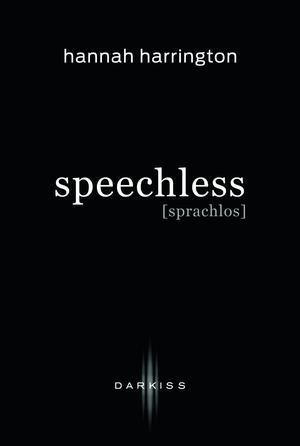 Speechless - [Sprachlos]