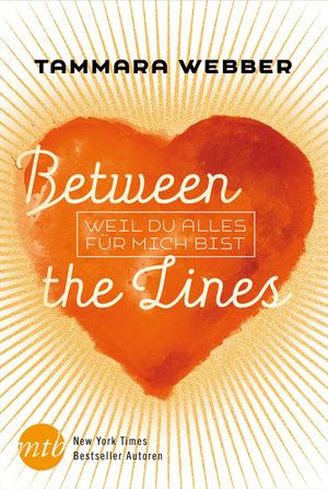 Between the Lines - Weil du alles für mich bist