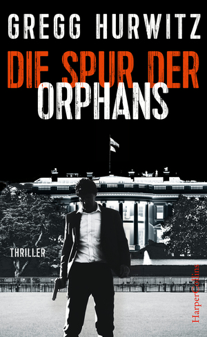 ¬Die¬ Spur der Orphans