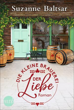 ¬Die¬ kleine Brauerei der Liebe