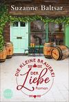 Vergrößerte Darstellung Cover: ¬Die¬ kleine Brauerei der Liebe. Externe Website (neues Fenster)