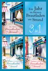 Vergrößerte Darstellung Cover: ¬Ein¬ Jahr im kleinen Brautladen am Strand. Externe Website (neues Fenster)