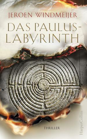 ¬Das¬ Paulus-Labyrinth