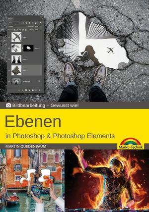 Ebenen in Photoshop und Photoshop Elements