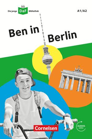 Ben in Berlin