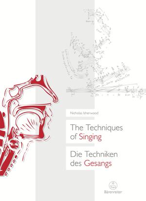 The Techniques of Singing / Die Techniken des Gesangs