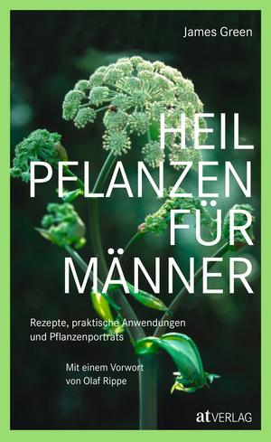 Heilpflanzen für Männer - eBook