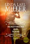 ¬Die¬ McKettricks aus Texas