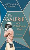 Vergrößerte Darstellung Cover: ¬Die¬ Galerie am Potsdamer Platz. Externe Website (neues Fenster)