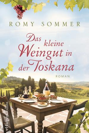 ¬Das¬ kleine Weingut in der Toskana