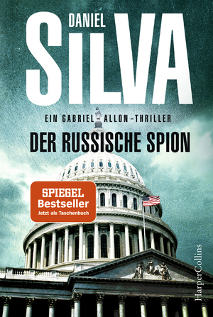 ¬Der¬ russische Spion