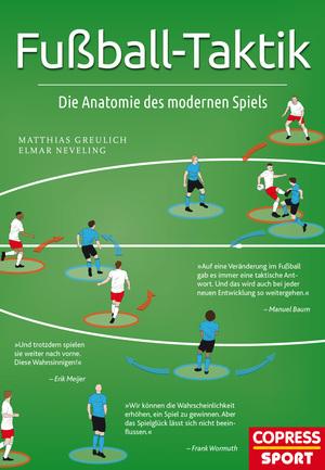 Fußball-Taktik