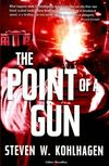 ¬The¬ point of a gun