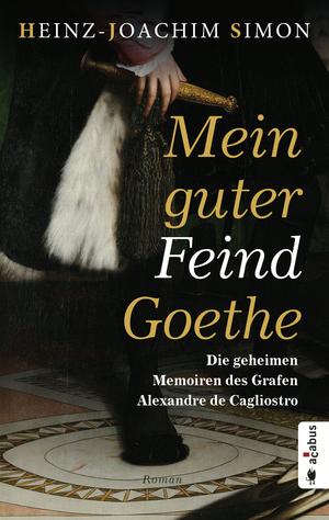 Mein guter Feind Goethe