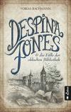 Despina Jones und die Fälle der okkulten Bibliothek