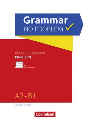 Übungsgrammatik Englisch