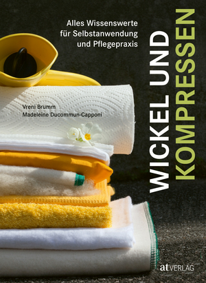 Wickel und Kompressen - eBook