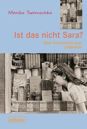 Ist das nicht Sara?