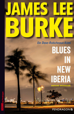 Blues in New Iberia