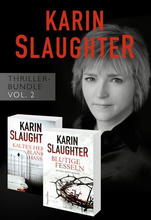 Karin Slaughter Thriller-Bundle Vol. 2