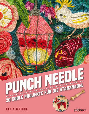 Punch Needle - Das Original!