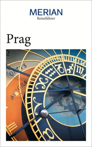 MERIAN Reiseführer Prag