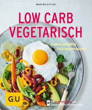 Low Carb vegetarisch