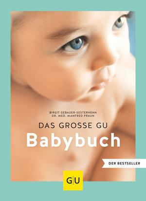 Das große GU Babybuch