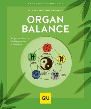 Organbalance