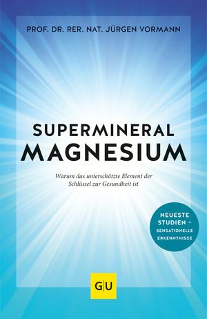 Supermineral Magnesium