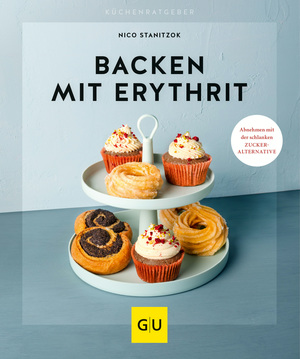 Backen mit Erythrit