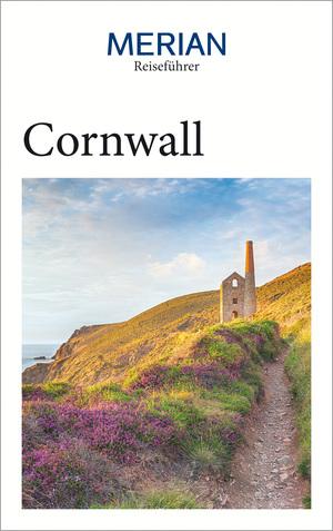 MERIAN Reiseführer Cornwall