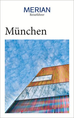 MERIAN Reiseführer München