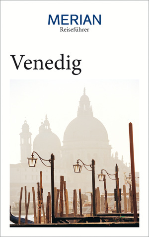 MERIAN Reiseführer Venedig