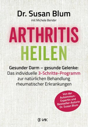 Arthritis heilen