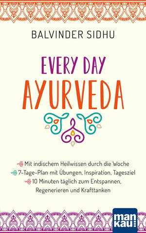 Every day Ayurveda