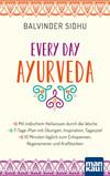 Every day Ayurveda