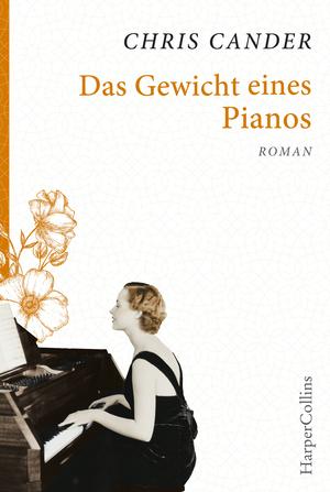 ¬Das¬ Gewicht eines Pianos